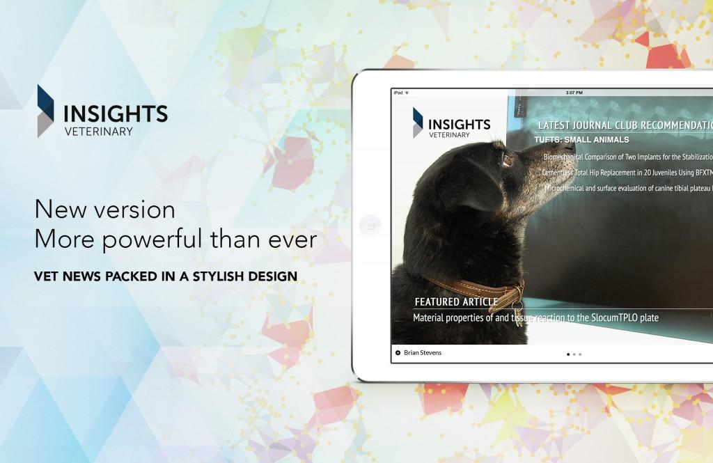 Insights Veterinary 2.0