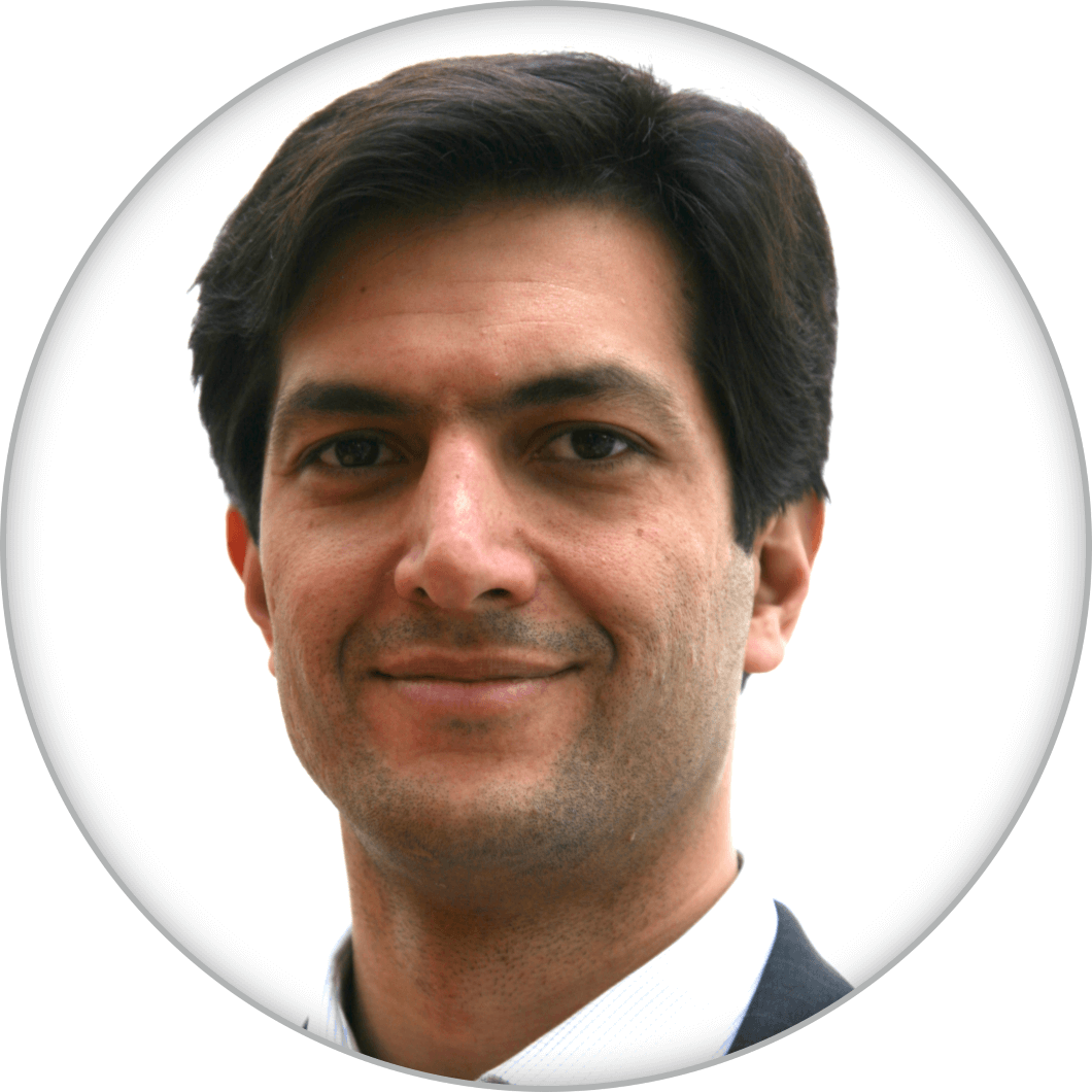 Farhad Riahi, M.D., C.M., MBA, CCFP